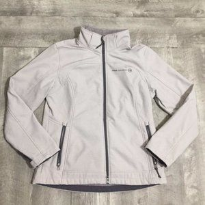 Free Country Polyester Blend Women's Full Zip (M)